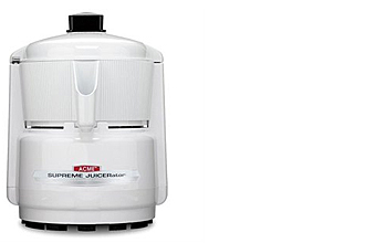 acme supreme juicerator 5001