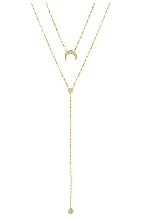 10 best jewelry gift boxes ettika set of 2 dainty necklaces