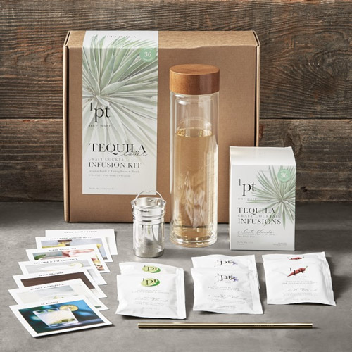 12 best gift baskets tequila lover cocktail kit
