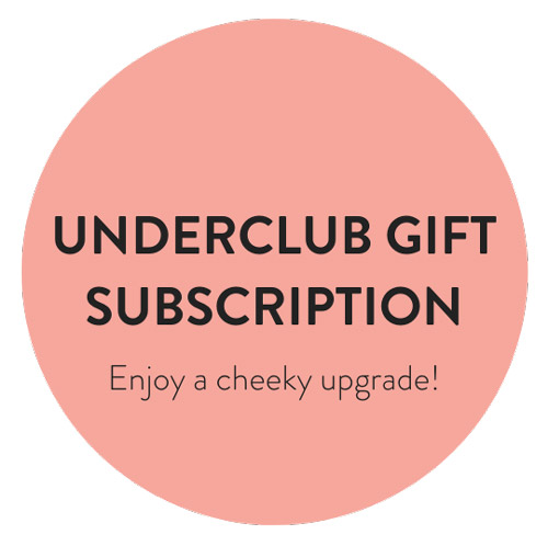 3rd anniversary gift ideas underclub gift subscription